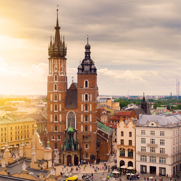 Real Estate Cracow